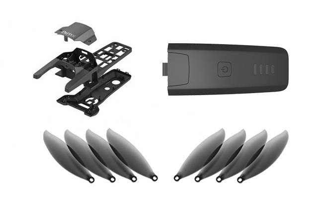 ANAFI spare parts